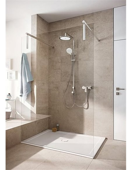 Kludi dušas jaucējkrāns Pure&Style 408410575 - 3