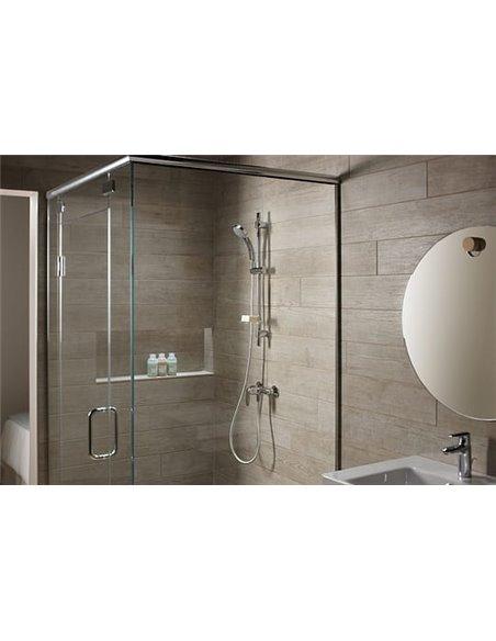Jacob Delafon dušas jaucējkrāns Kumin E99463-CP - 4