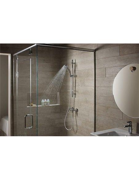 Jacob Delafon dušas jaucējkrāns Kumin E99463-CP - 5