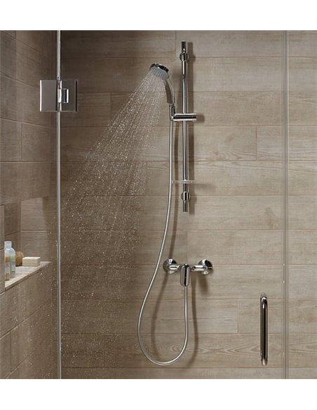 Jacob Delafon dušas jaucējkrāns Kumin E99463-CP - 9