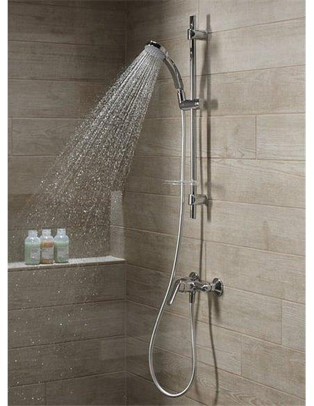 Jacob Delafon dušas jaucējkrāns Kumin E99463-CP - 11