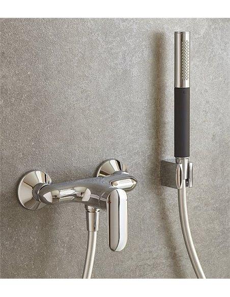 Jacob Delafon dušas jaucējkrāns Kumin E99463-CP - 15