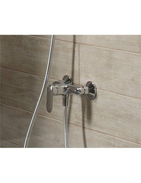 Jacob Delafon dušas jaucējkrāns Kumin E99463-CP - 17