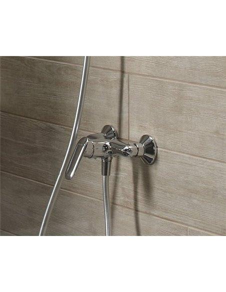 Jacob Delafon dušas jaucējkrāns Kumin E99463-CP - 18