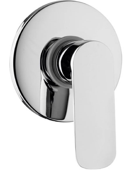 Paini dušas jaucējkrāns Nove 09CR690 - 1