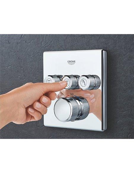 Grohe termostata jaucējkrāns dušai Grohtherm SmartControl 29126000 - 7