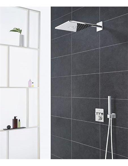 Grohe termostata jaucējkrāns dušai Grohtherm SmartControl 29126000 - 8