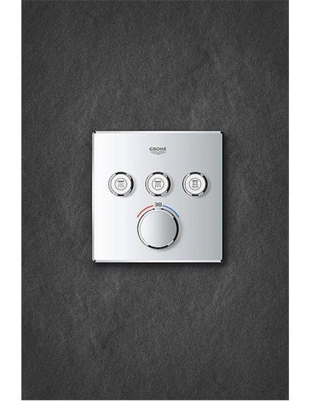 Grohe termostata jaucējkrāns dušai Grohtherm SmartControl 29126000 - 9