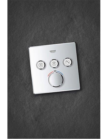 Grohe termostata jaucējkrāns dušai Grohtherm SmartControl 29126000 - 10