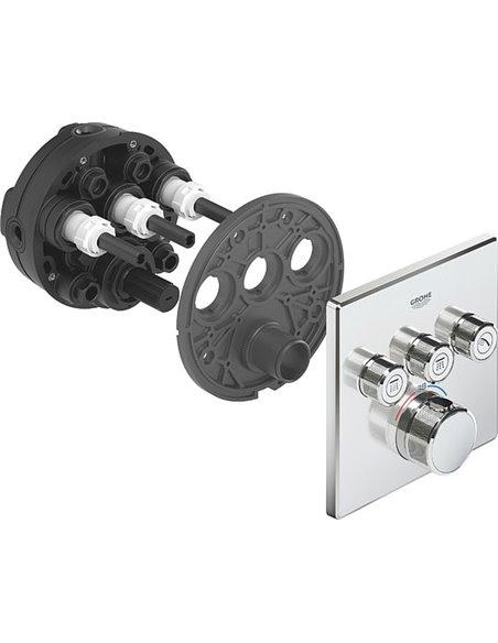 Grohe termostata jaucējkrāns dušai Grohtherm SmartControl 29126000 - 13