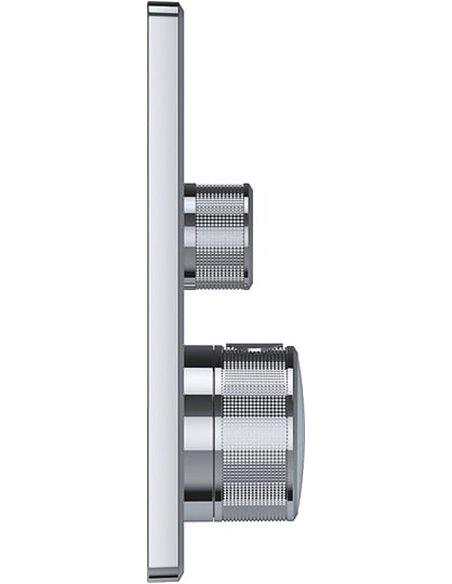 Grohe termostata jaucējkrāns dušai Grohtherm SmartControl 29126000 - 16