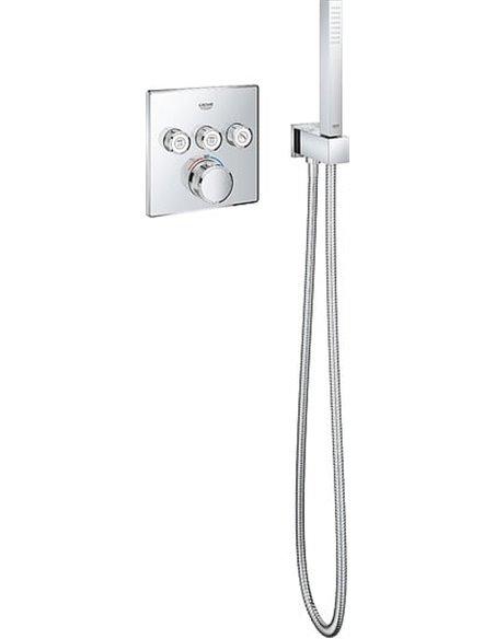Grohe termostata jaucējkrāns dušai Grohtherm SmartControl 29126000 - 19