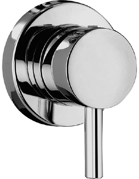 Bossini dušas jaucējkrāns Z10201410BOS001 CR - 1