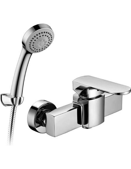 Elghansa dušas jaucējkrāns Scarlett 3322225-MH - 1