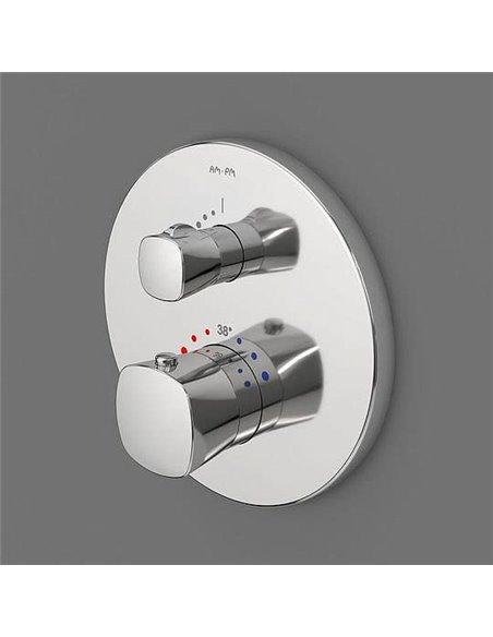 AM.PM termostata jaucējkrāns dušai Spirit V2.1 F71A75600 - 2