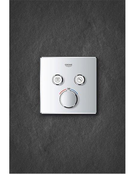 Grohe termostata jaucējkrāns dušai Grohtherm SmartControl 29124000 - 2