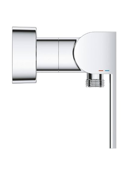 Grohe dušas jaucējkrāns Plus 33577003 - 2