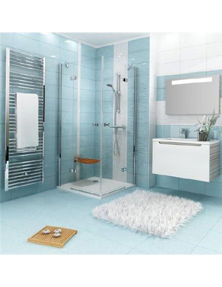 Ravak termostata jaucējkrāns dušai Termo 100 TE 032.00/150 - 2
