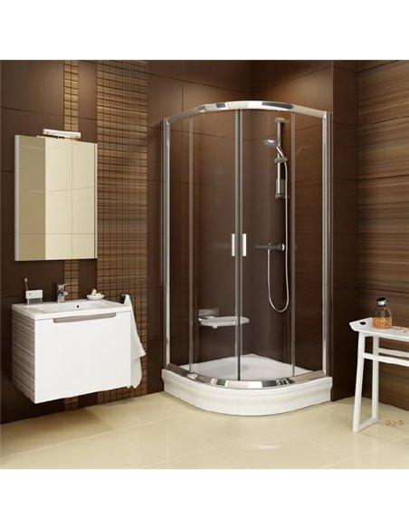 Ravak termostata jaucējkrāns dušai Termo 100 TE 032.00/150 - 3