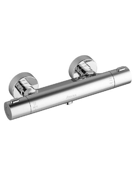 Ravak termostata jaucējkrāns dušai Termo 300 TE 033.00/150 - 1