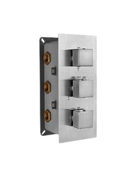 RGW termostata jaucējkrāns dušai Shower Panels SP-41-03 - 1