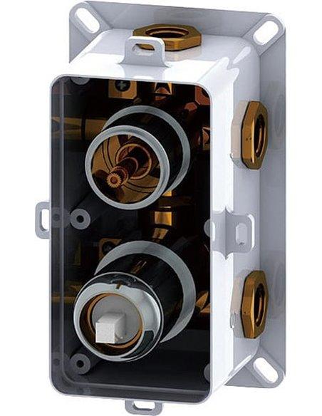 RGW dušas jaucējkrāns Shower Panels SP-43-03 - 2