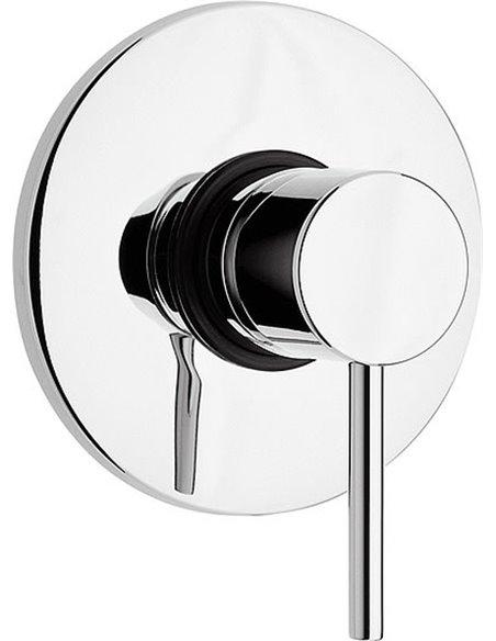 Paini dušas jaucējkrāns Cox 78CR690 - 1
