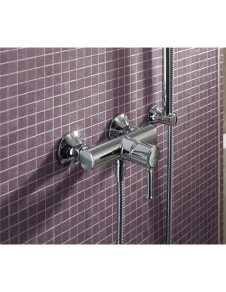 Hansgrohe dušas jaucējkrāns Talis Classic 14161000 - 2
