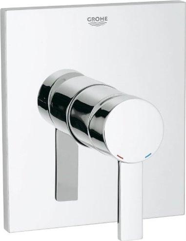 Grohe dušas jaucējkrāns Allure 19317000 - 1