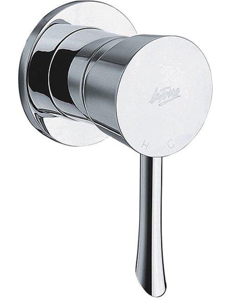 La Torre dušas jaucējkrāns Konvex 17050.CR - 1