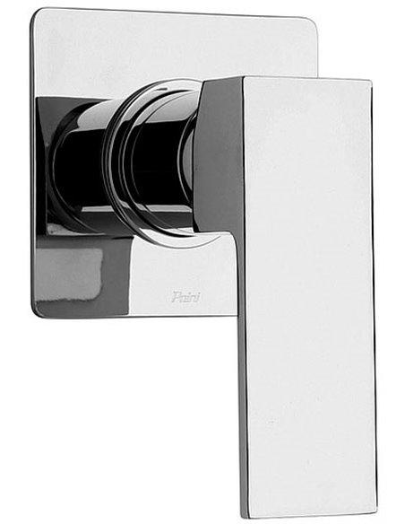 Paini dušas jaucējkrāns Dax 84CR690R - 1