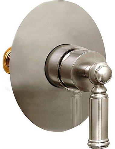 Bossini dušas jaucējkrāns Liberty Z001201 CR - 1