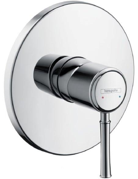 Hansgrohe dušas jaucējkrāns Talis Classic 14165000 - 1