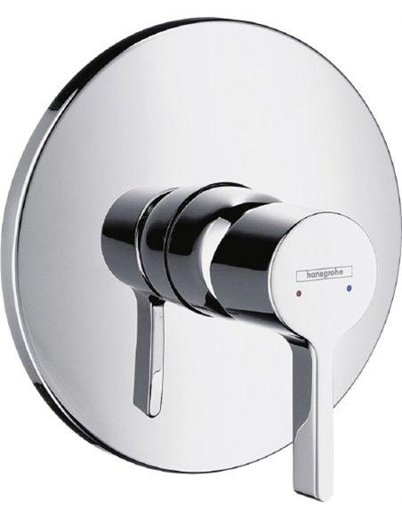 Hansgrohe dušas jaucējkrāns Metris S 31665000 - 1