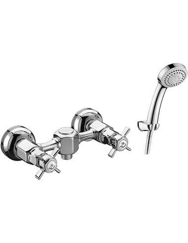 Elghansa dušas jaucējkrāns Praktic 3722660 - 1