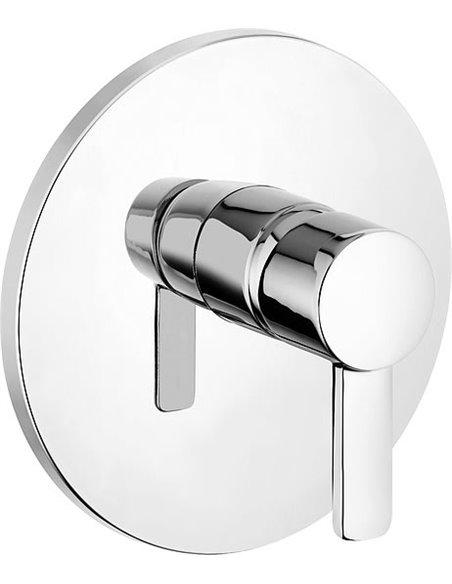 Kludi dušas jaucējkrāns Zenta 386550575 - 1