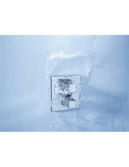 Grohe termostata jaucējkrāns dušai Grohtherm Cube 19959000 - 6