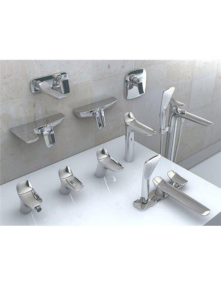 Kludi dušas jaucējkrāns Ambienta 537100575 - 4