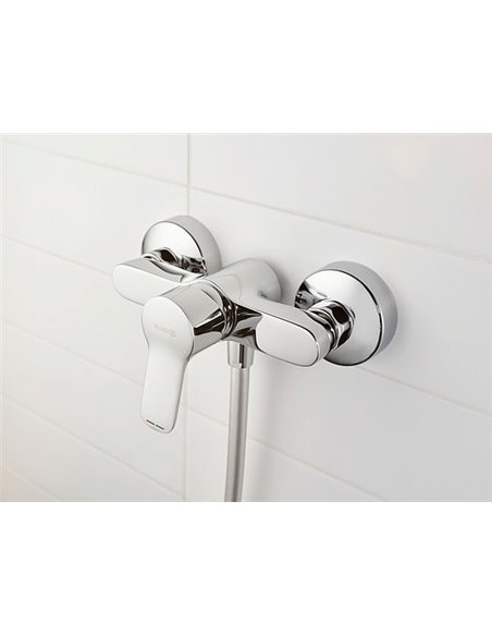 Kludi dušas jaucējkrāns Pure&Easy 378410565 - 2