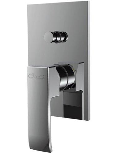 Cezares dušas jaucējkrāns Livello VDIM-01 - 1