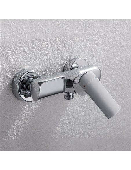 Bravat dušas jaucējkrāns Real F9121179CP-01 - 2