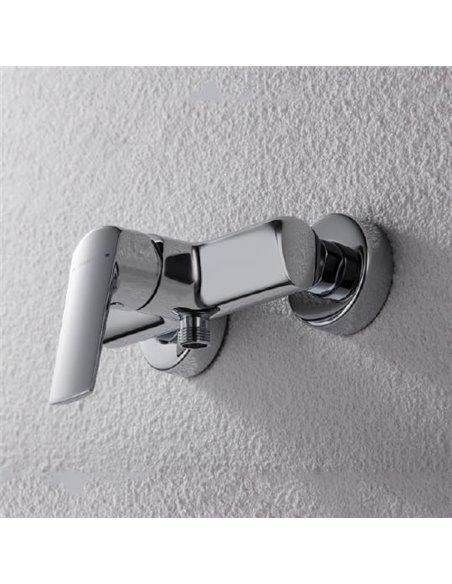 Bravat dušas jaucējkrāns Real F9121179CP-01 - 3