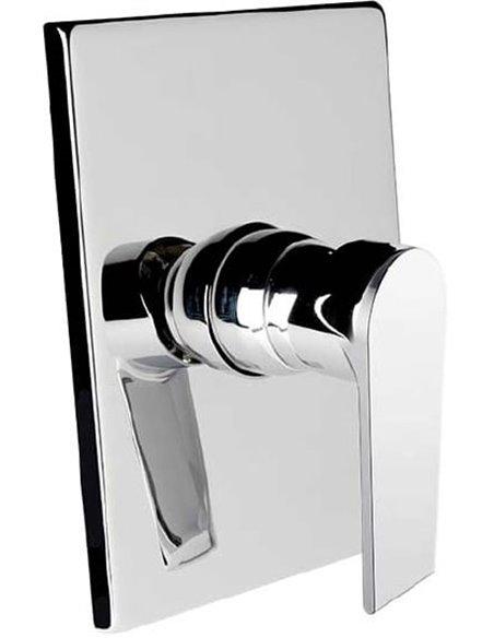 Clever dušas jaucējkrāns Agora Xtreme 60746 - 1