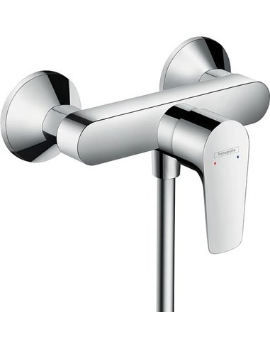 Hansgrohe dušas jaucējkrāns Talis E 71760000 - 1