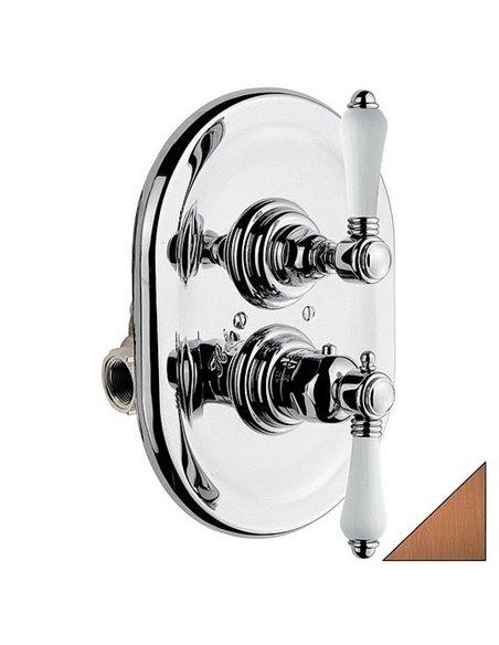 Nicolazzi termostata jaucējkrāns dušai Thermostatico 4909 BZ 78 - 1