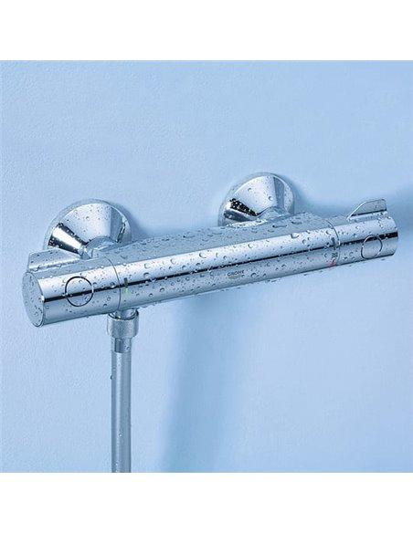 Grohe termostata jaucējkrāns dušai Grohtherm 800 34558000 - 2