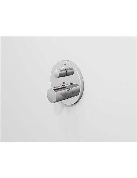 AM.PM termostata jaucējkrāns dušai Like F8075600 - 3