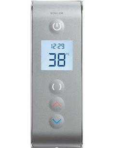 Jacob Delafon Thermostatic Shower Mixer DTV Prompt 527D-1CP - 1