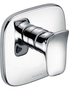 Kludi dušas jaucējkrāns Ambienta 536550575 - 1