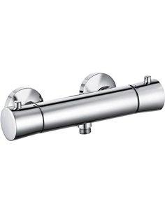 Kludi termostata jaucējkrāns dušai Balance 352500575 - 1
